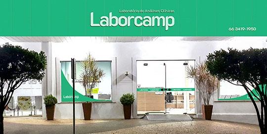 Laborcamp - Matriz