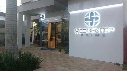 Laborcamp - MedCenter Prime